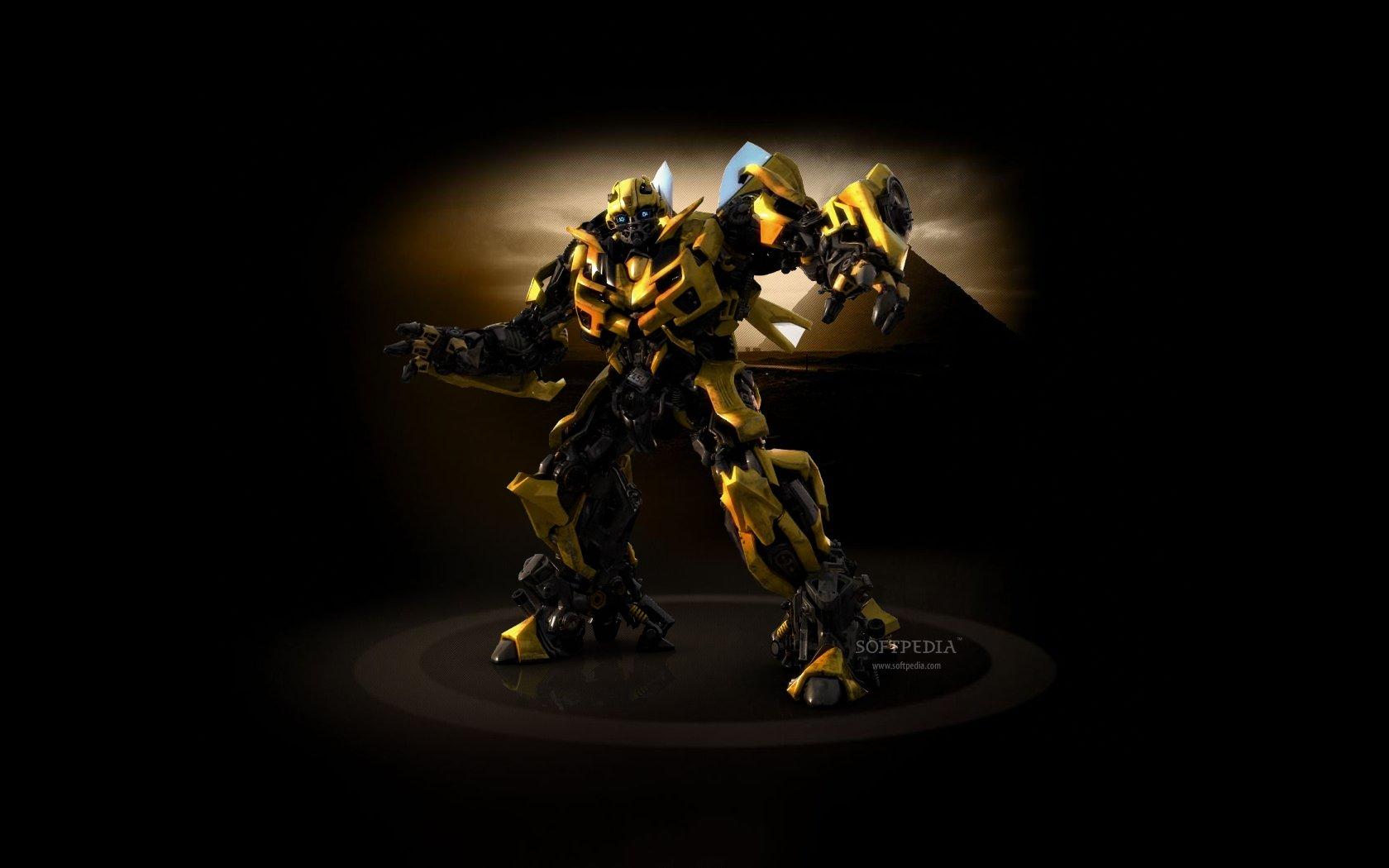 Бакуган которого ви мичтали увидеть в мульте!(Видумание Бакугани)! Transformers-Bumblebee_1
