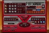Chaos Oscillator.  Performance keys.  3 oscillators.  Filter banks (4th pole resonant LP/HP filter with an LFO...